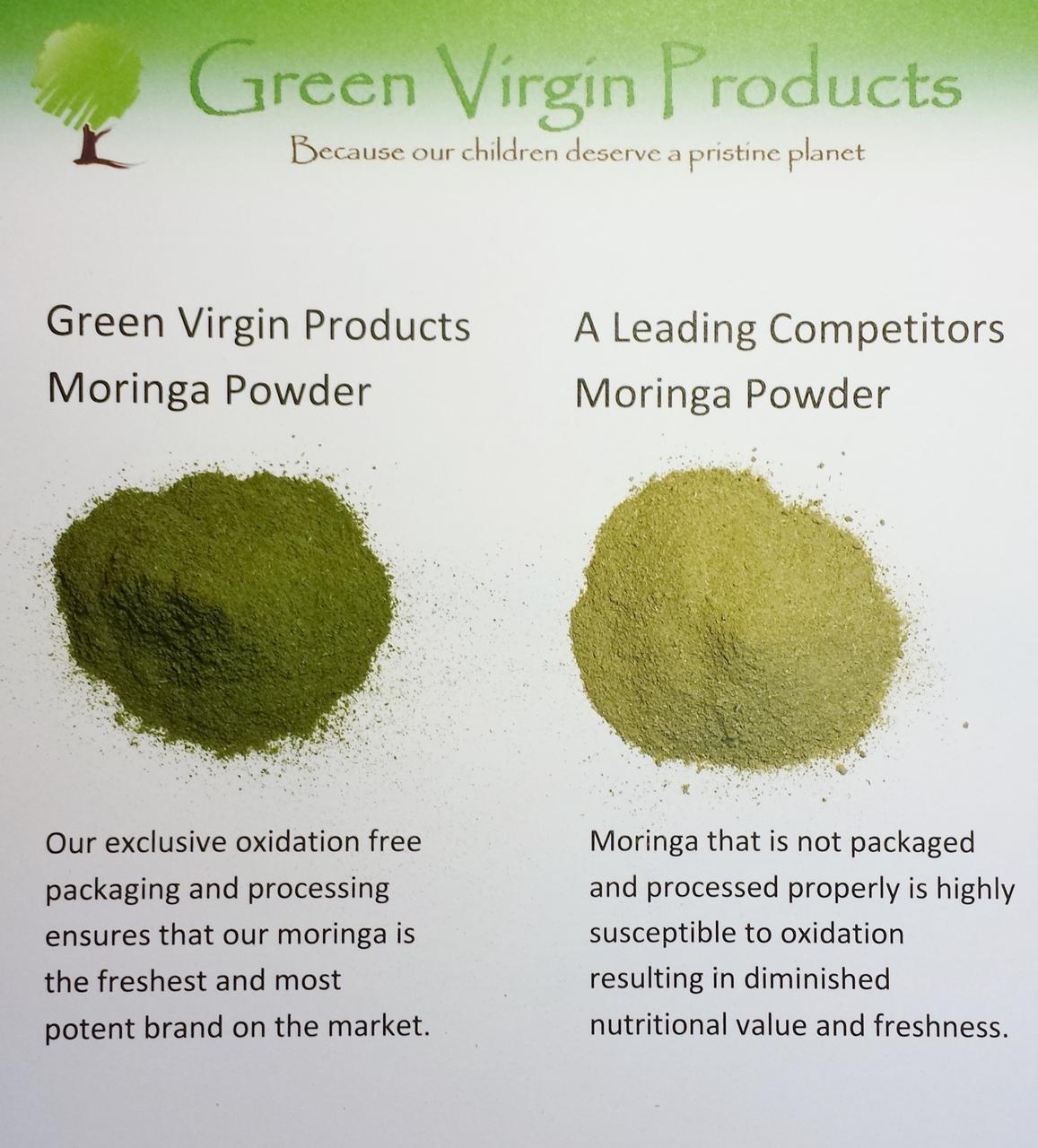 30 Moringa Tea Bags