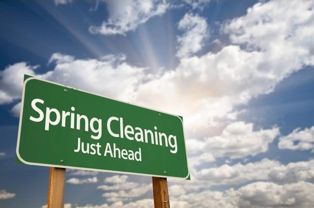 o-Friendly Cleaning Products for All Natural Spring Cleaning